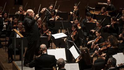 New York Philharmonic Cancels Season Because of Coronavirus