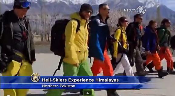 Lider LDP-a bio je jedan od 11 skijaša koji su se spustili niz vrh K2