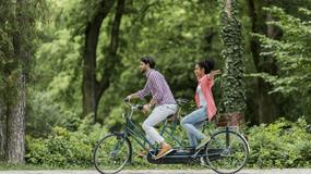 Gdzie w Olsztynie na rower?