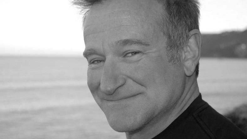 12 dzieł z udziałem Robina Williamsa znalazło się wśród 13 największych bestsellerów amazon.com