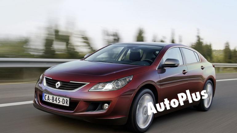 Renault Laguna IV: 3 pomysły na Lagunę