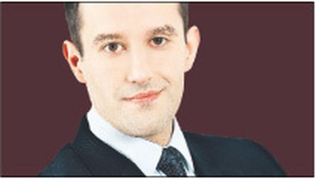 Grzegorz Dembowski   adwokat, senior associate w kancelarii Bird & Bird