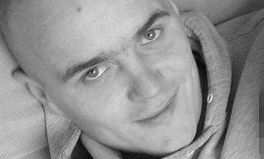 Dawid D. zginął trafiony gumową kulą