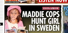 Czy to zaginiona Maddie?
