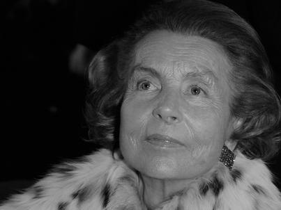 Liliane Bettencourt zmarła w wieku 94 lata
