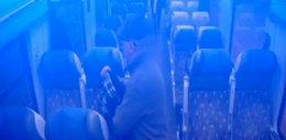 """Wpadł """"kolejowy złodziej"""". Pójdzie siedzieć za okulary"""