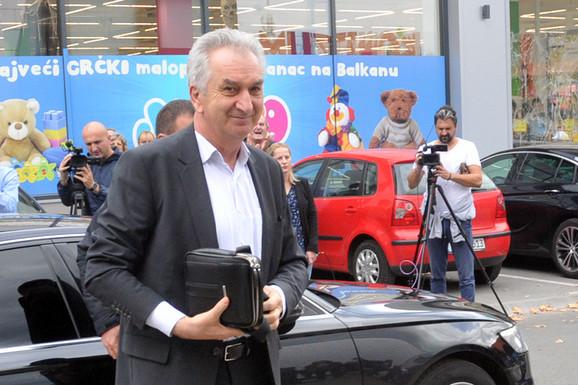 """""""NE TREBAMO BITI STATISTI"""" Ima li šanse da SDS uđe u Savet ministara BiH"""