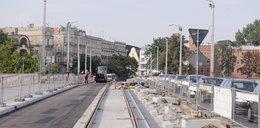 Most Uniwersytecki gotowy, ale w połowie października
