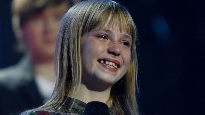 """Magda Welc wygrała """"Mam talent"""""""