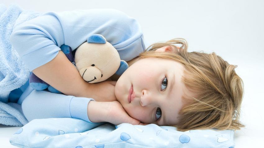 Moczenie Nocne U Dziecka Jak Leczyć Moczenie Nocne