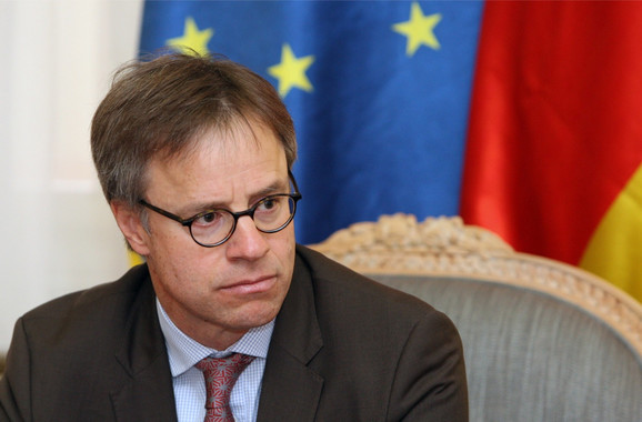 Aksel Ditman