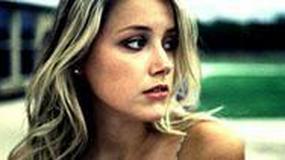 Amber Heard młodą Mystique
