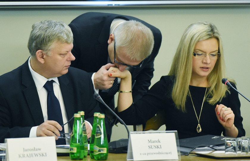 Przesłuchają Tusków. W jakiej kolejności?