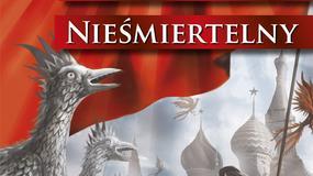 "Fragment: ""Nieśmiertelny"" Catherynne M. Valente"