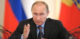 To Putin stoi za zamachem?!