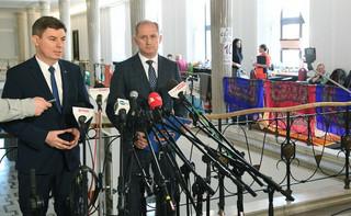 Neumann zrzeknie się immunitetu; ocenia zarzuty prokuratury jako 'absurdalne'