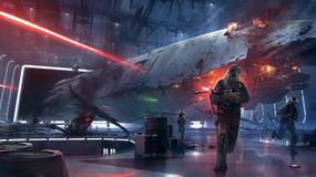 EA pokaże nowe gry ze świata Gwiezdnych Wojen w kwietniu