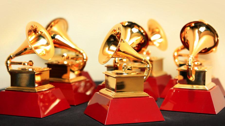 Statuetki Grammy