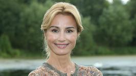 Joanna Brodzik: bycie pięknym nie jest gwarantem wysokiego poczucia własnej wartości