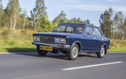 polski fiat 132p dla towarzyszy i prywaciarzy1973 Fiat 128 Sedan Wiring #18