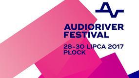 Audioriver 2017: znamy pierwszych wykonawców, którzy wystąpią na festiwalu