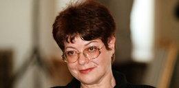 14 lat temu zmarła Franciszka Cegielska