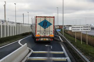 Przewozy drogowe do i z Wielkiej Brytanii po Brexicie [BREXIT W PRAKTYCE]