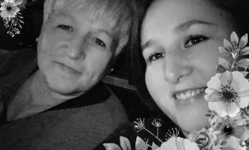 Matka i córka zmarły na COVID-19 w odstępie 11 dni w tym samym szpitalu. Obie nie były zaszczepione.