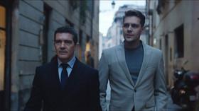 Miloš Biković stao je rame uz rame sa legendarnim Antonijom Banderasom u filmu