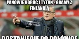Polacy obalili Finlandię. Najlepsze memy! GALERIA