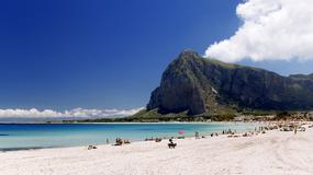 Najlepsze plaże Włoch - Guida Blu 2013 włoskiej Ligi Ochrony Środowiska