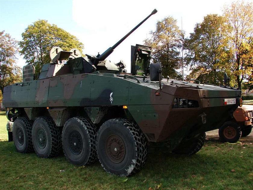 Czy to już bunt w polskiej armii?