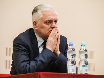 Jarosław Gowin chce rozruszać polskich inżynierów