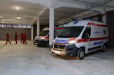 Novi Sad, hitna pomoć 2, foto Tanjug, J. Pap