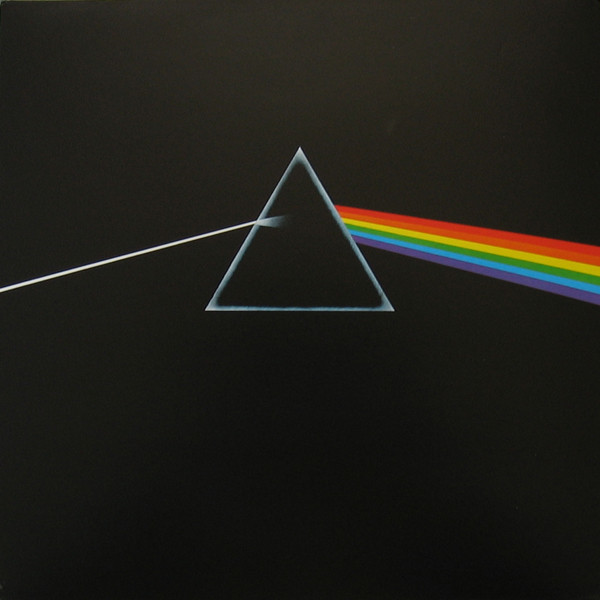"3. Pink Floyd - ""The Dark Side of the Moon"" (1973): 45 milionów płyt"