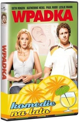 Wpadka - już na DVD