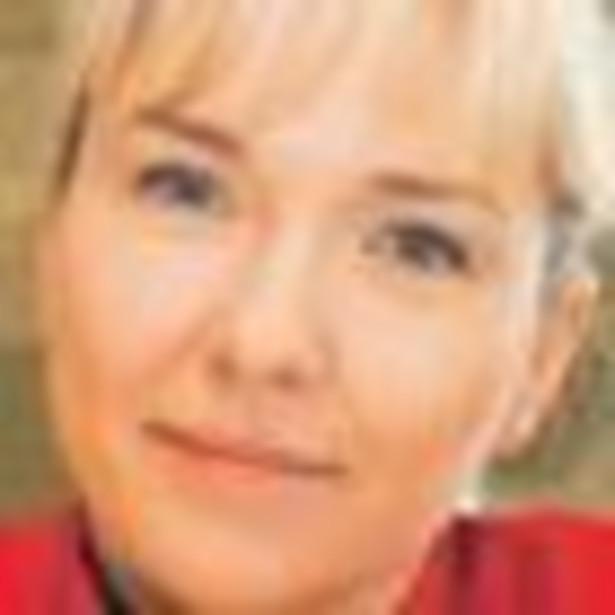 Agnieszka Włodarska-Poloczek, menedżer ds. rozwoju ubezpieczeń majątkowych w Generali Fot. Wojciech Górski