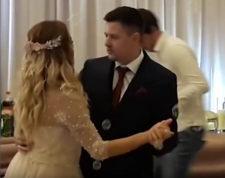 marina stankic svadba