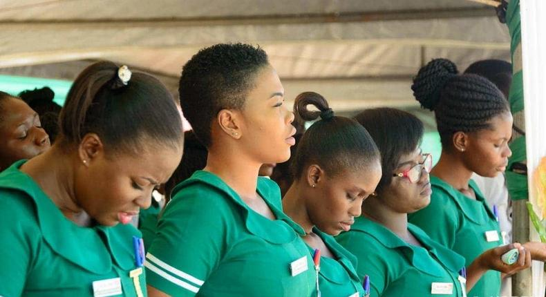 World Mental Health Day: How Ghanaian nurses at psychiatric hospitals live, they ask for government support