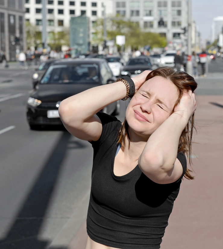 Svaki dan je 70 miliona stanovnika EU izloženu buci od preko 55 decibela