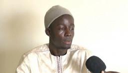 Boy Djinné arrête sa grève de la faim