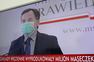 Parlamentarzyści Lewicy piszą do ministra Ziobry ws. przesłuchań studentów Uniwersytetu Śląskiego