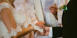 Niezwykły prezent ślubny uratował jej życie