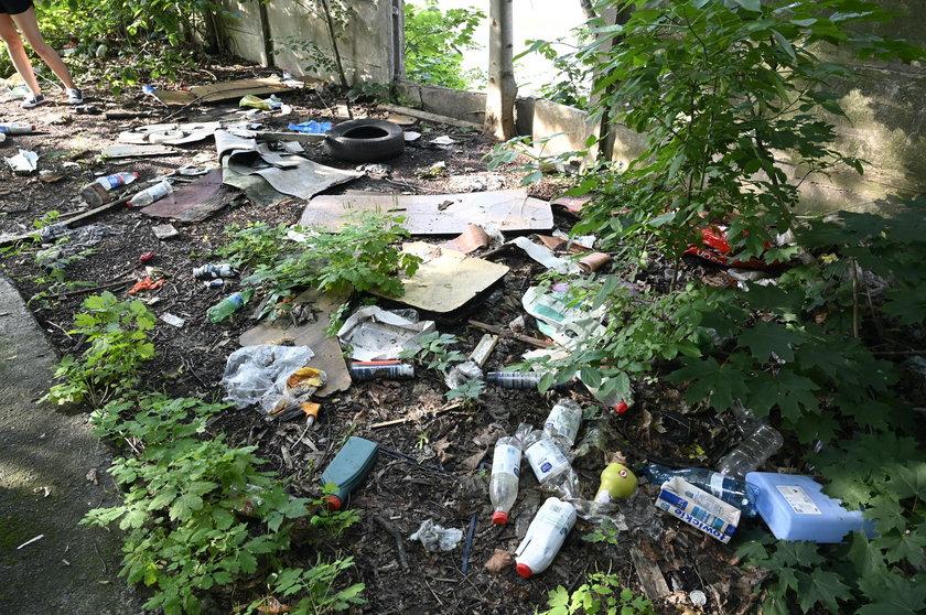 Wrocławianie posprzątali okolicę