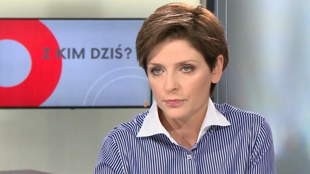 Z Kim dziś?: Joanna Mucha (10.01.17)