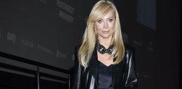 Agnieszka Woźniak-Starak na premierze filmu. Odważyła sięna osobiste wyznanie
