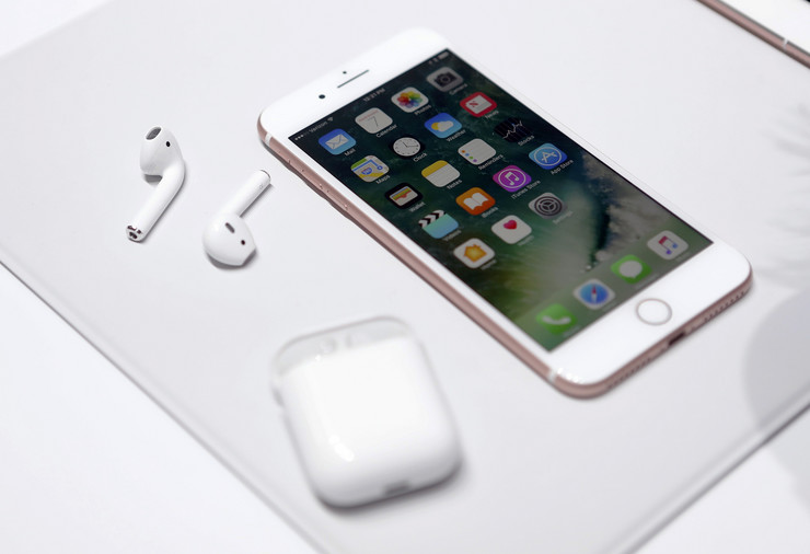 Apple iPhone7 foto Reuters (2)