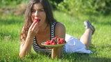 5 powodów, dla których warto jeść truskawki