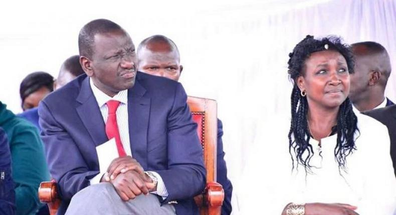 How Mutahi Ngunyi & Anne Kiguta tricked me - Gladys Shollei