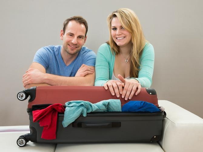 Nikad više stvari u nikad manjem koferu: Spakujte se OVAKO i ponećete sve što vam treba, i to BEZ GUŽVANJA